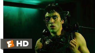 Saw 2 (1/9) Movie CLIP - Venus Fly Trap (2005) HD