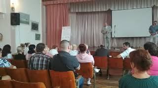 Щодо питання безпеки дітей у Миколаївській школі №1 ім. О. Ольжича