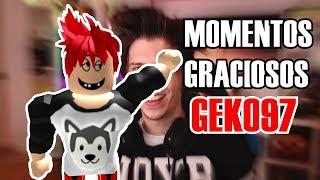 MOMENTI FUN GEKO97 - ROBLOX (modificato)