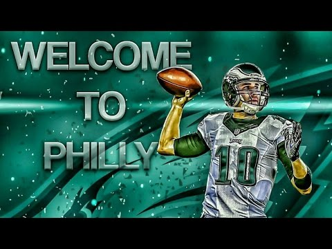 Welcome To Philly || Chase Daniel Highlights ᴴᴰ