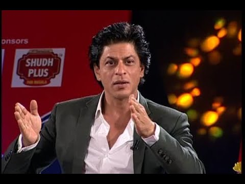 In Graphics: Been granted all my wishes in this life - Shahrukh Khan