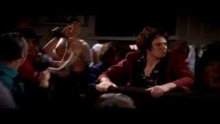 The Jim Jones Revue - Collision Boogie (Official Video)