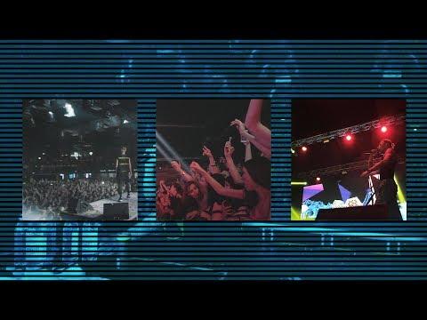 SOON / MOSCOW / 10 NOVEMBER / ADRENALINE STADIUM