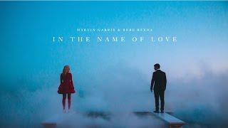 《以愛之名》Martin Garrix & Bebe Rexha - In The Name Of Love 【中英歌詞】