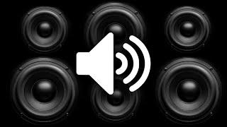 Bass Drop Sound Effect 4