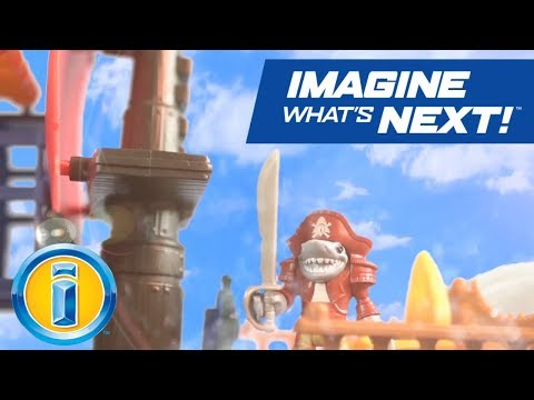 The Pirate's Revenge | Imaginext