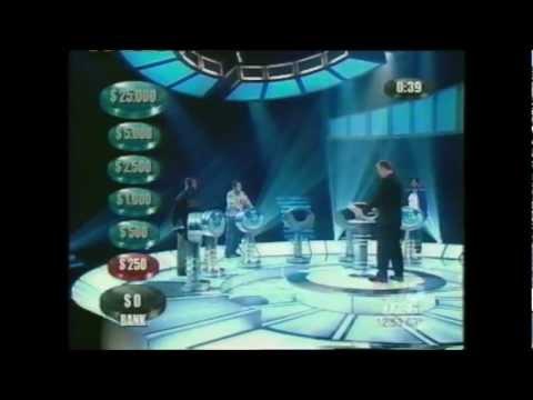 Weakest Link (SYN) - February 2002