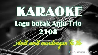 Download Mp3 Karaoke || Amit Amit Mardongan Tu Ho - Anju Trio
