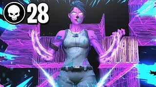 Solo Squads In CHAPTER 2 Fortnite!!