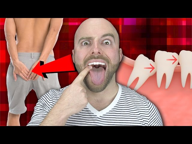 10 Useless Body Parts You Have For No Reason!