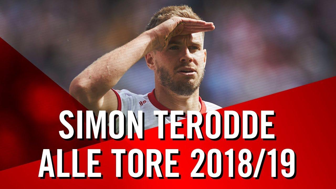 Simon Terodde Köln