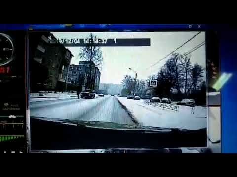 Сбили ребёнка на пешеходном переходе в Конаково Тверской области