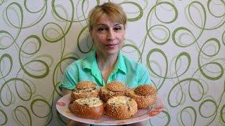 Горячие бутерброды на праздничный стол и завтрак вкусно и просто