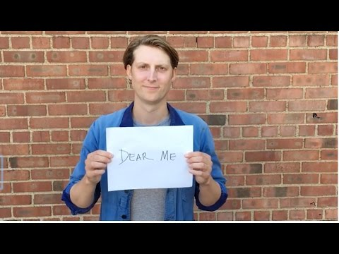 Dear Me (Official Video) - Eric Hutchinson
