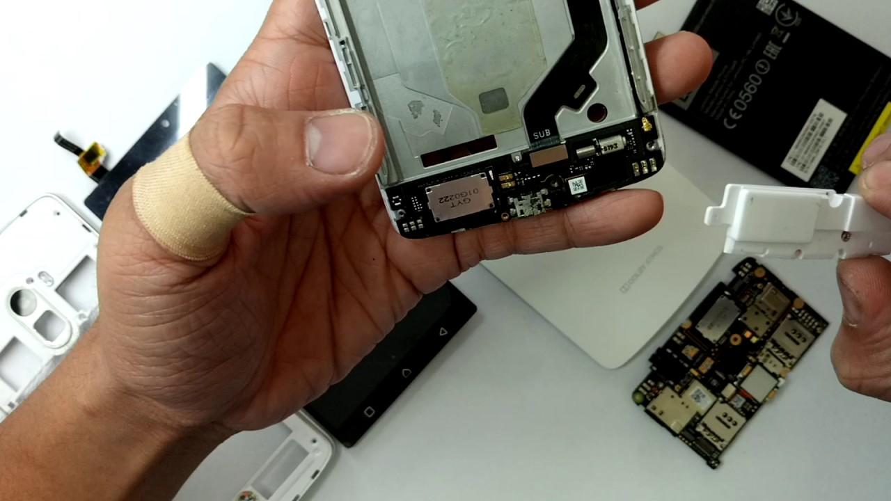 Loa Ngoài Lenovo K4 Note (A7010), Sửa Điện Thoại Lenovo A7010 Không Có Loa Ngoài LH: 024.66750.999