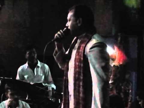 Khelat Bhav Machal Gayee Jagdamba Bhavani -  Jas By Shamim Khan