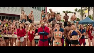 #BAYWATCH HD Major Lazer X Amber Coffman - Get Free #NEW