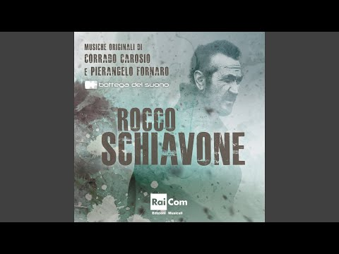 #RoccoSchiavoneFiction ruvida, personaggi splendidi e colonna sonora elegantissima  - UkusTom