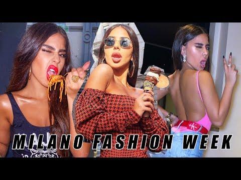אמא צועקתתת במילאנו | שבוע האופנה 2019
