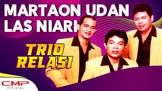Trio Relasi - Martaon Udan Las Niari MP3 MP3