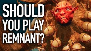 Remnant: From The Ashes   Should You Play It?