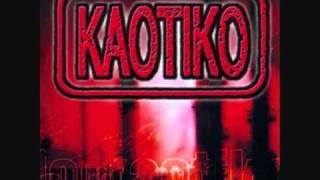 Kaotiko - Mundo Kaotiko