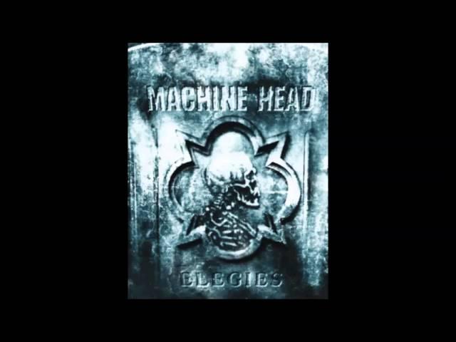 "MACHINE HEAD — ""Elegies"" Covers — 2004"