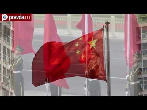 Russia turns away from the West, to China