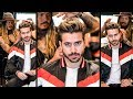 AWESOME Volume Quiff | Mens Haircut and Hairstyle 2018 | BluMaan 2018