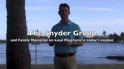 Family Mortgage Loan Programs