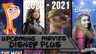 ... ● this video it is about all upcoming disney plus movies (2020-2021). instagram: https://www.instagram.com/filmfacts._/...