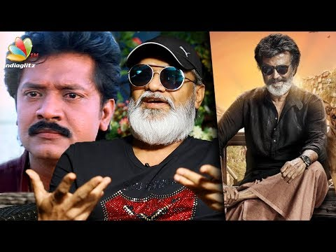 Rajini was shocked by my look : Kabali...