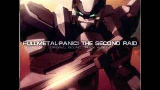 Full Metal Panic - The Second Raid - Shouri
