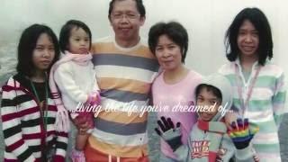 Pertamina Hulu Energi (PHE) Pak Tenny Wibowo Farewell Video