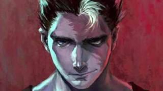 Jason Todd Tribute - My Demons