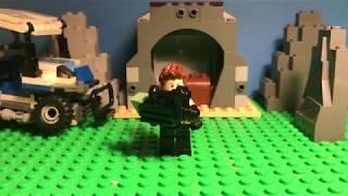Lego Fortnite Compact SMG!!
