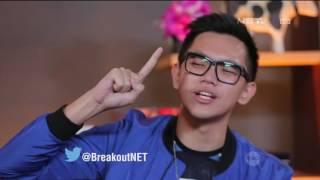 Breakout NET - Olimpiade