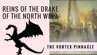Reins of the Drake of the North Wind
