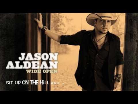 Big Green Tractor- Jason Aldean