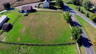 Keller Williams:  Horse Farm for Sale  4 Beal Road,  Elmer, NJ