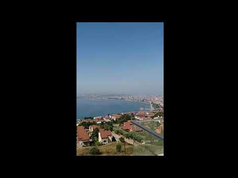 Luxury duplex apartment for sale in Istanbul