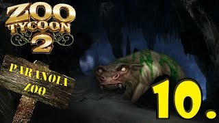 Zoo Tycoon 2 [SK] - Paranoia Zoo - 10.