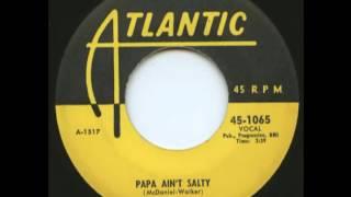T-Bone Walker - Papa Ain