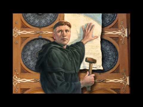 Warren Jeffs: The Protestant Reformation