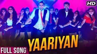 Teri Meri Yaariyan   Lyrical Full Song   Classmates Marathi Movie   Sai Tamhankar, Ankush Chaudhary