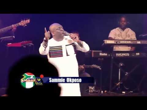 Sammie Okposo - Alabanza Concert 5 South Africa Meets Nigeria