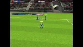 striekr supestars (video)