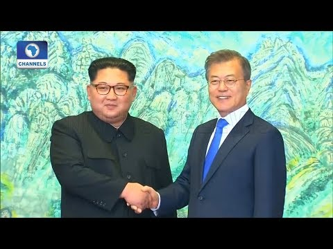 Dissecting The North/South Korea Meeting Pt.2 |Diplomatic Channel|