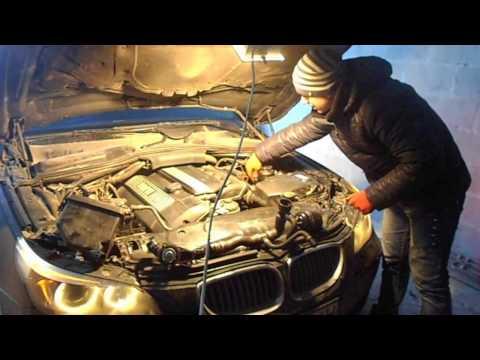 Ремонт системы охлаждения BMW