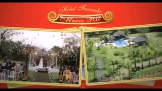 HOTEL FAZENDA MARCOPOLO - Cristianópolis-GO